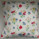 "Cushion Cover in Cath Kidston Paradise Bunch 14"" 16"" 18"" 20"""